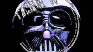 "TASER 11 - Adrenokrome - ""The Way Of The Dark Side"""
