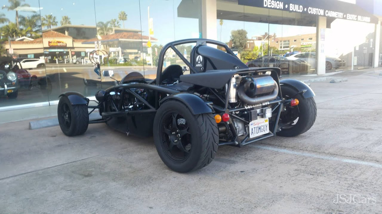 barry moores spotted driving ariel atom right before fatal crash youtube. Black Bedroom Furniture Sets. Home Design Ideas