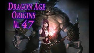 Dragon Age Origins s 47 Разрушенный храм, но не слишком