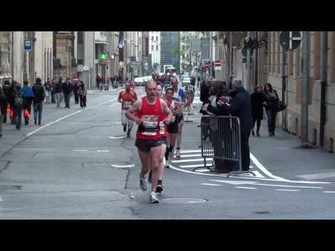 Luxembourg Marathon