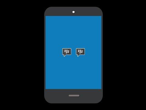 Cara Download & Instal Multi BBM BBM 1, BBM 2, BBM 3, BBM 4, BBM 5 Dalam 1 Ponsel Android