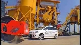 Тест-драйв Mazda 5