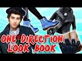 One Direction Style | Lookbook for Girls!