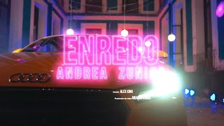 Andrea Zúñiga - Enredo (Video Oficial)