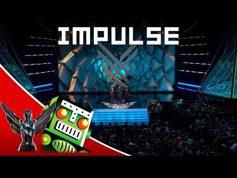 Everything that went down at The Game Awards 2018 - Impulse