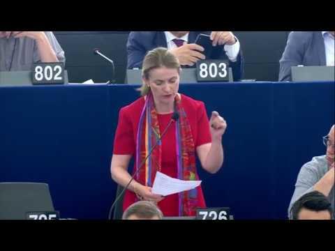 EU Parliament rejects copyright proposal [JULY 2018] Mp3