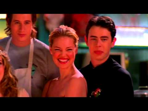 Who Knew - An Alex/Isabel Vid (Roswell)