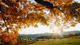 Where does my help come from? Psalm 121