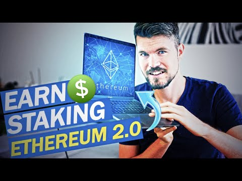 Should I Buy Ethereum? Everything You Need To Know About Earning Money Staking Ethereum 2.0 Serenity