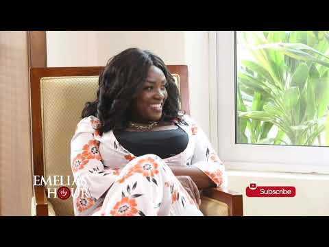 The Mystery Behind Hotels in Ghana -  General Manager of The Apartel on Emelia's Hour