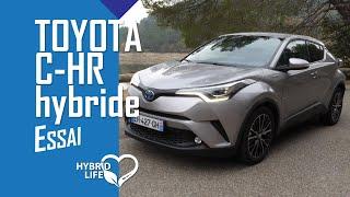 Toyota a produit un véhicule changeant radicalement son image un pe...