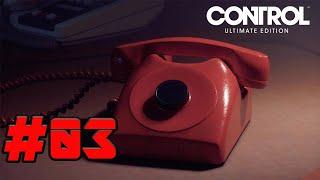 CONTROL #03 : IL TELEFONO ROSSO