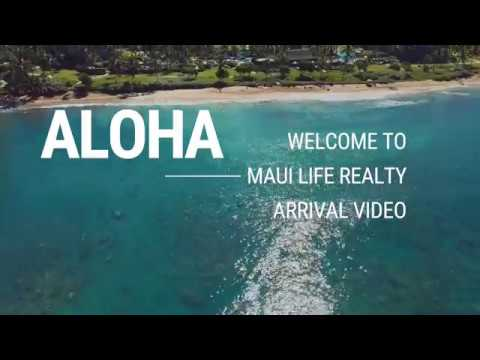 Honua Kai Resort & Spa Maui - Check-In Video - Arriving At The Resort - Mauilife Realty