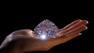 Top 10 Most Expensive Diamonds In The World (Part 1/2)