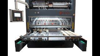 PaIet Çakım Makinası (PCM) (Tek Sıra Çakım) | FORM