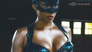 Download Video Catwoman Dress Up Scene | Halle Berry from the Movie Catwoman (2004) Film MP3 3GP MP4