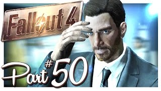 THE WORST POSSIBLE NEWS   Fallout 4 Gameplay Part 50 (PC Modded Let