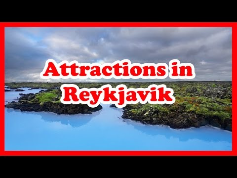 Top 5 Attractions in Reykjavik | Iceland Travel Guide