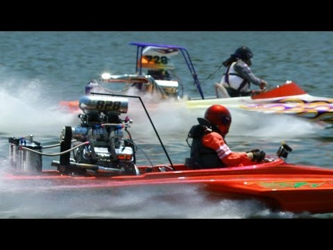 "100+ Drag-boats with Raw Sound ""Lucas Oil Racing 2013"" Marble Falls Texas"