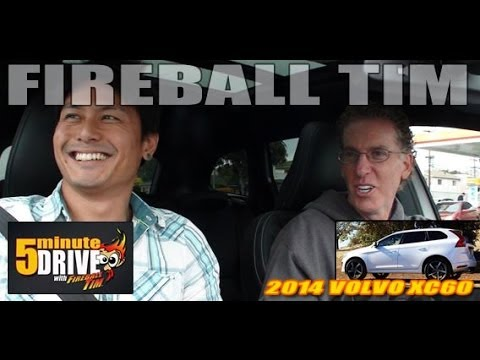 5MINUTE DRIVE Fireball's guest is GT Channel's TARO KOKI (Ep16)