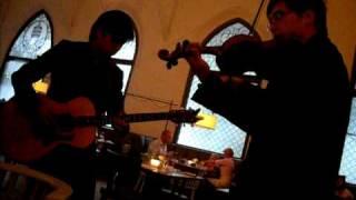 Happy Birthday + L.O.V.E. - Violin and Guitar
