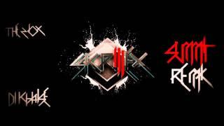 Skrillex - Summit (The ZioX & DJ Khalse Remix)