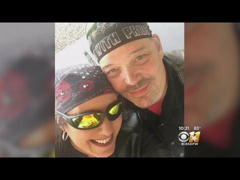 Two Killed By Suspected Drunk Driver In Motorcycle Crash