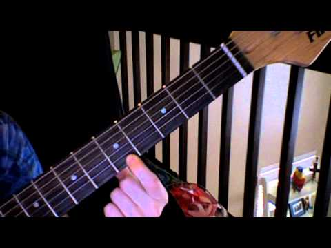How To Play Guitar Songs Without Knowing The Chords Eye Of The