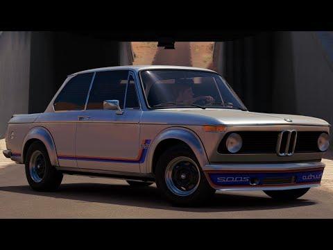 Forza Horizon 3 1973 Bmw 2002 Turbo Youtube
