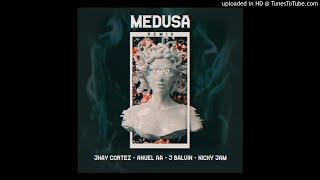 Medusa [Remix] - Jhay Cortez, Anuel AA, J Balvin & Nicky Jam