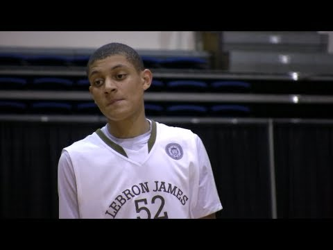 Justin Jackson ESPN's #9 Sophomore in the ...