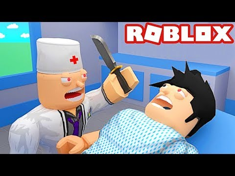 LE PIRE DENTISTE DU MONDE ! | Roblox Escape The Dentist