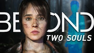 I HAVE POWERS!! - Beyond Two Souls