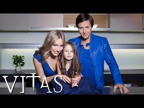 Vitas (feat. Alla) - Доченька/Daughter (08.07.2016)