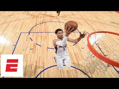 NBA summer league highlights: Lakers' Josh Hart and Cavs' Collin Sexton have epic 2OT battle | ESPN