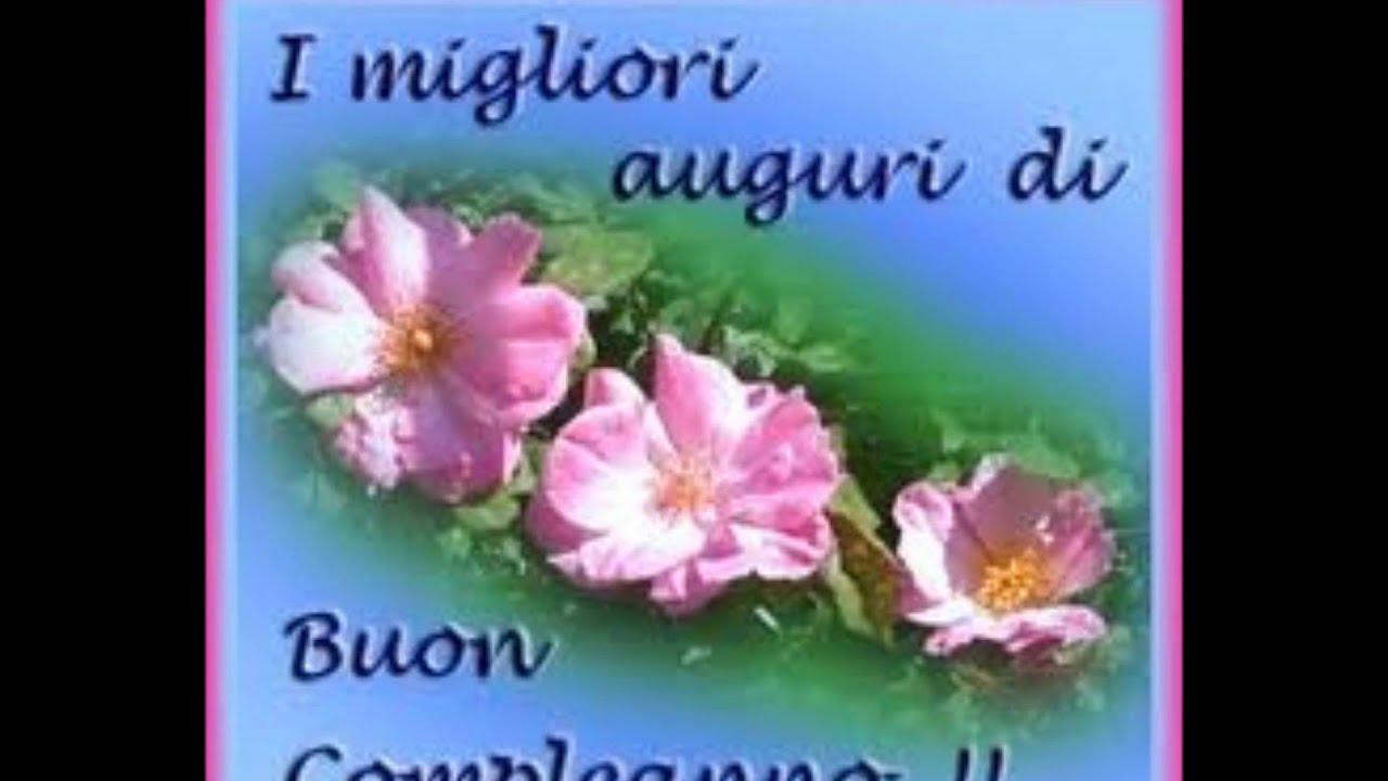Auguri Matrimonio Ex Amica : Tanti auguri gif youtube