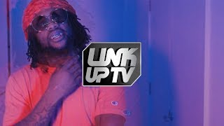 Jimmy Papez - No Frauds (Heartless) [Music Video] | Link Up TV