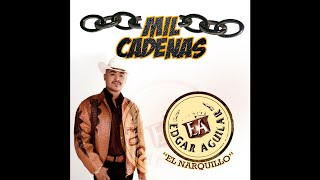 """José Reyes - Edgar Aguilar """"El Narquillo"""""""