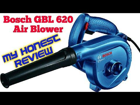best Air blower - Bosch GBL 620 Air blower  unboxing - my honest review