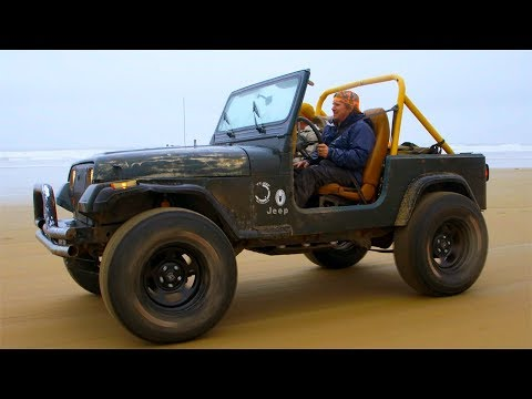 Dirt Every Day | Fun with Jeeps!
