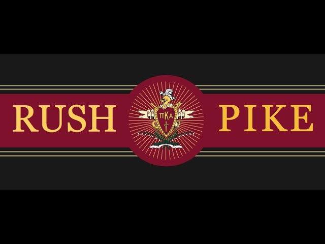 RUSH PIKE | RU 2019