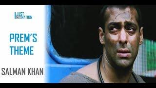Prem's Theme (Papon) | Salman Khan | Just An Imagination #31