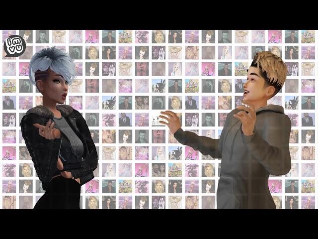 IMVU's social avatar powers Kim Kardashian West's new Kimoji