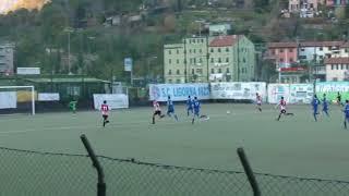Serie D Girone E Ligorna-Ghivizzano B. 3-2