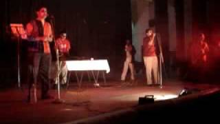 Download Hindi Video Songs - Holud Pakhi (Cactus Cover)- Delirium Live at CNMC Audirotium, Kolkata