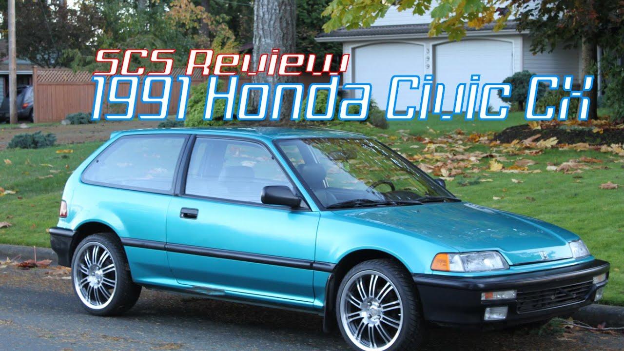 Kelebihan Honda Civic 91 Harga