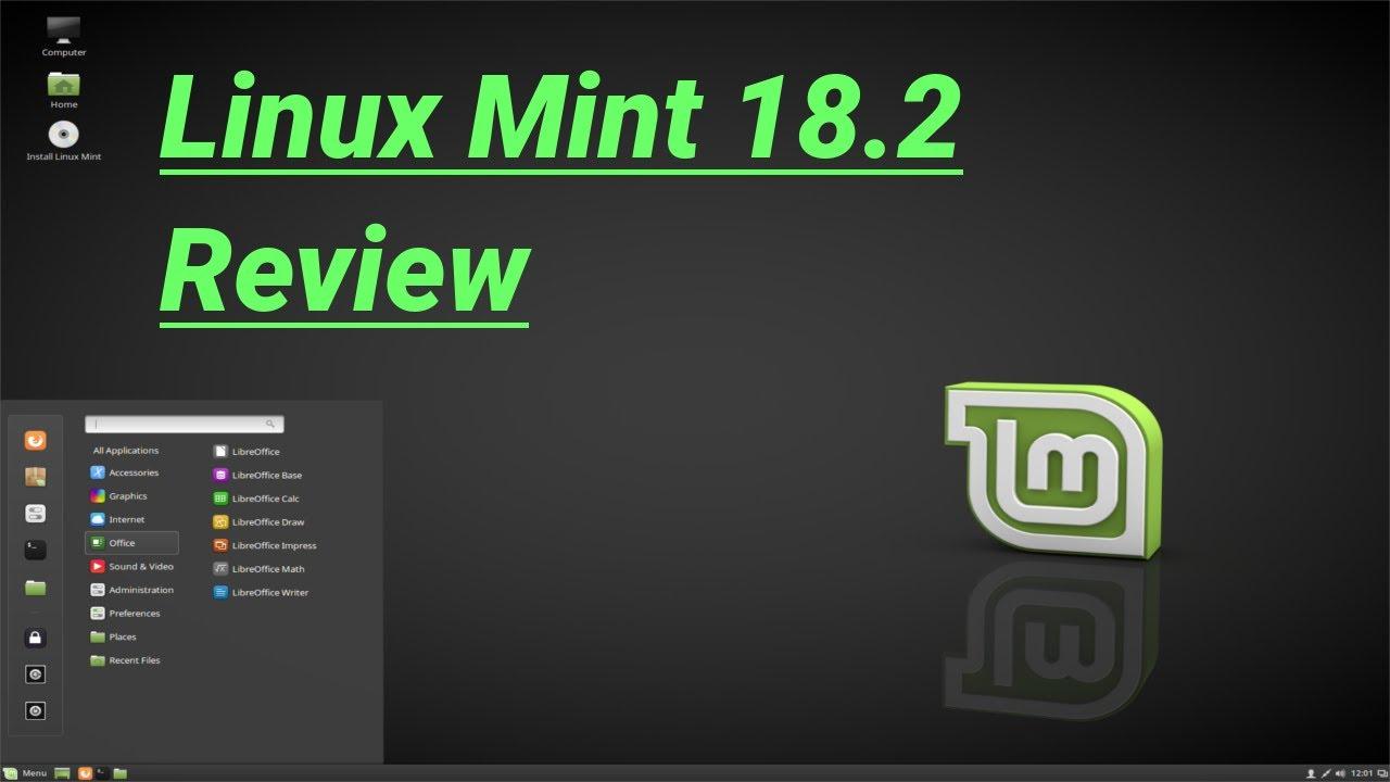 linux mint 18.2