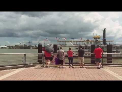 New Orleans' Creole Cruise