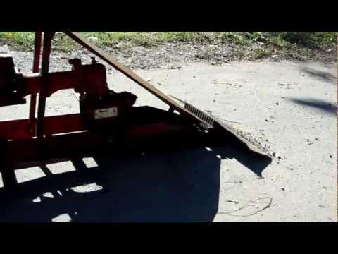 Gravely Powered Trencher Doovi