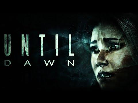 Until Dawn   Кто умрёт следующий ?